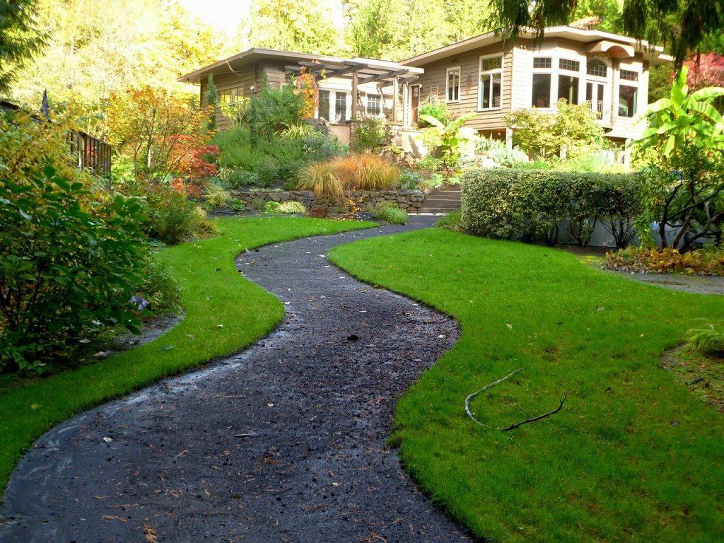 Home Garden Landscape