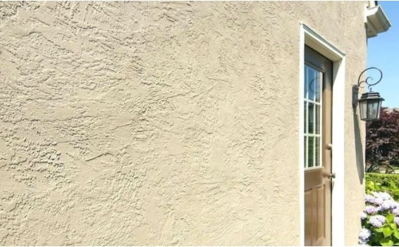 How to Stucco a Wall