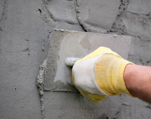 How To Fix Stucco Cracks